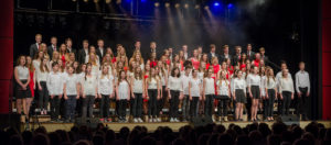 Grosser Chor